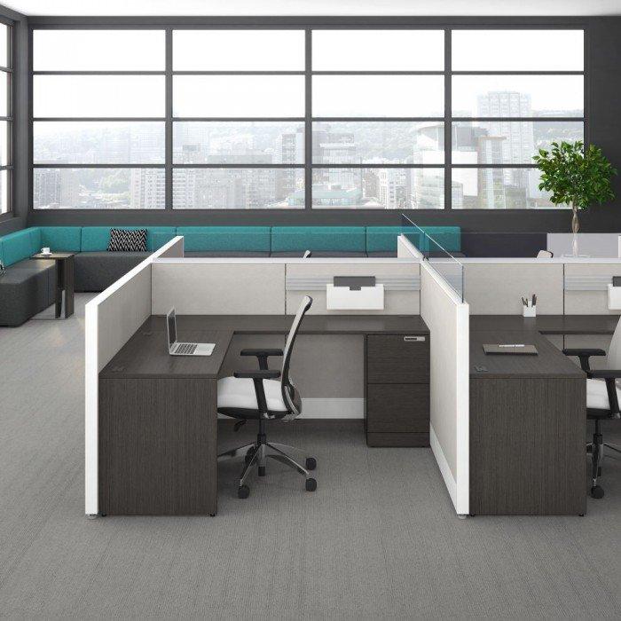 Artopex mobilier de bureau mbh for Type de bureau de travail