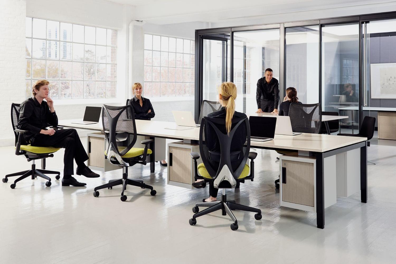 Espaces collaboratifs mobilier de bureau mbh for Mobilier bureau 51