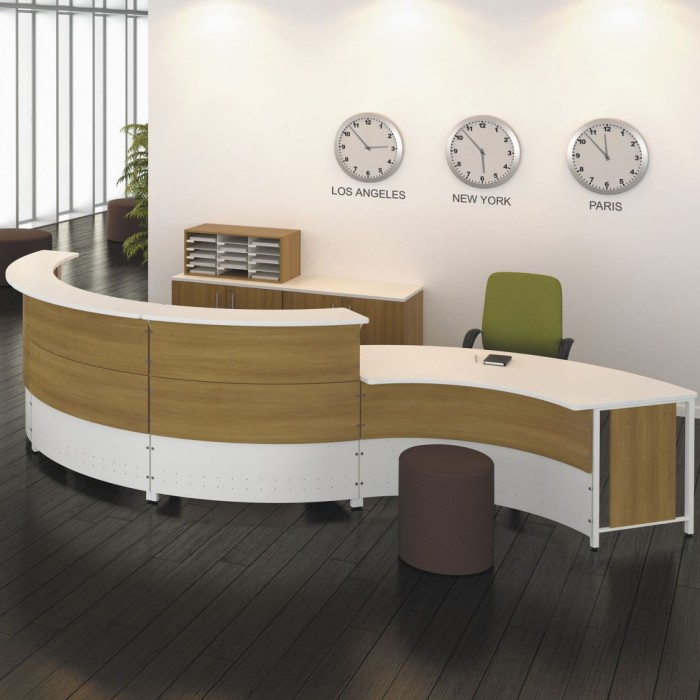 R ception mobilier de bureau mbh - Mobilier de bureau montpellier ...