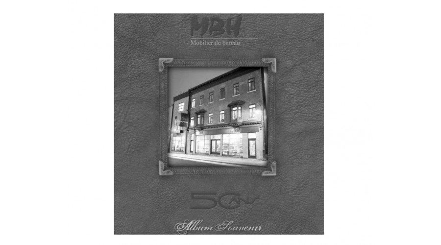 Les 50 ans de MBH