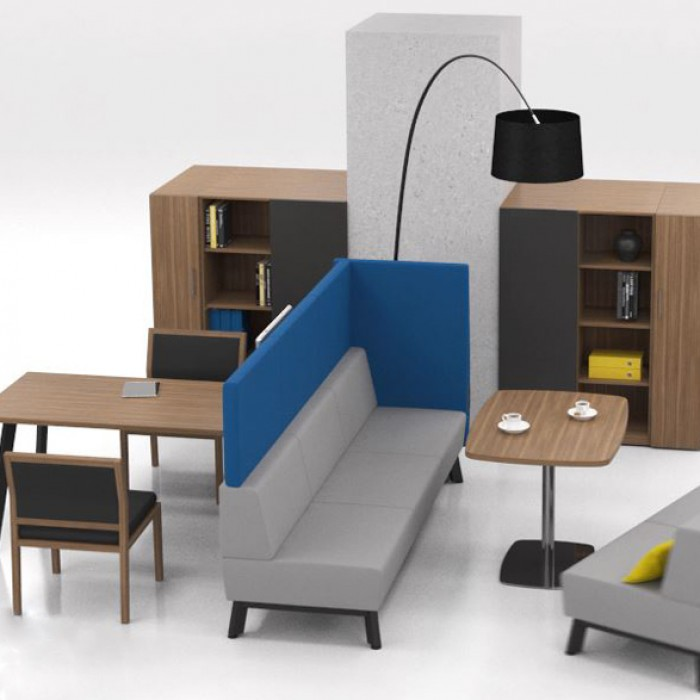 Collaboration mobilier de bureau mbh for Liquidation mobilier de bureau
