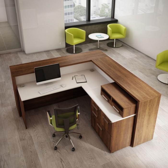 Logiflex mobilier de bureau mbh for Mobilier bureau 95