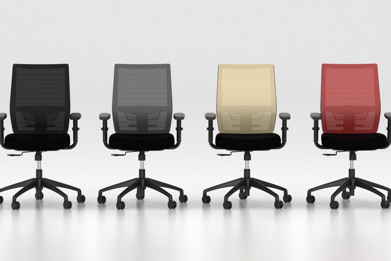 L'importance des sièges ergonomiques