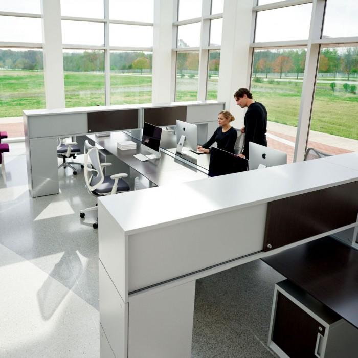 Leverage mobilier de bureau mbh for Mobilier de bureau