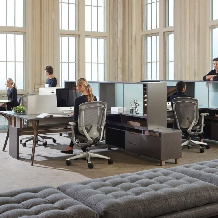 aires de travail mobilier de bureau mbh. Black Bedroom Furniture Sets. Home Design Ideas