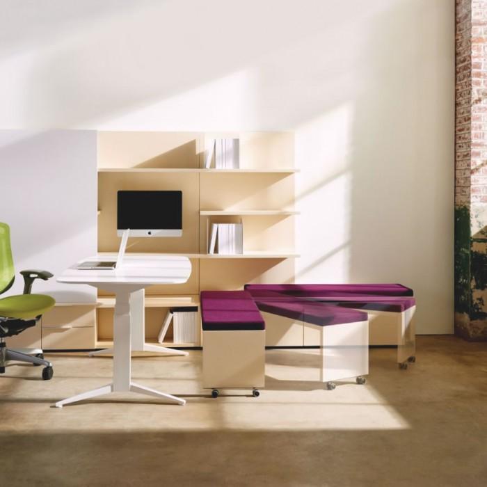 bureaux mobilier de bureau mbh. Black Bedroom Furniture Sets. Home Design Ideas