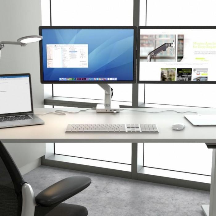 Ergonomie mobilier de bureau mbh for Mobilier bureau 44