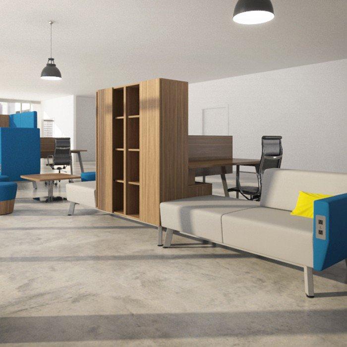 Art lite mobilier de bureau mbh for Mobilier bureau 49