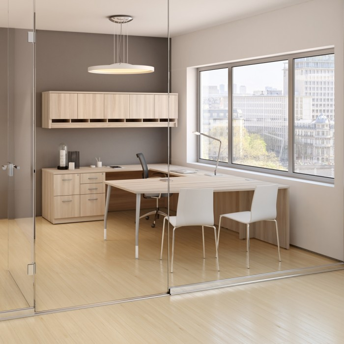 logiflex mobilier de bureau mbh. Black Bedroom Furniture Sets. Home Design Ideas