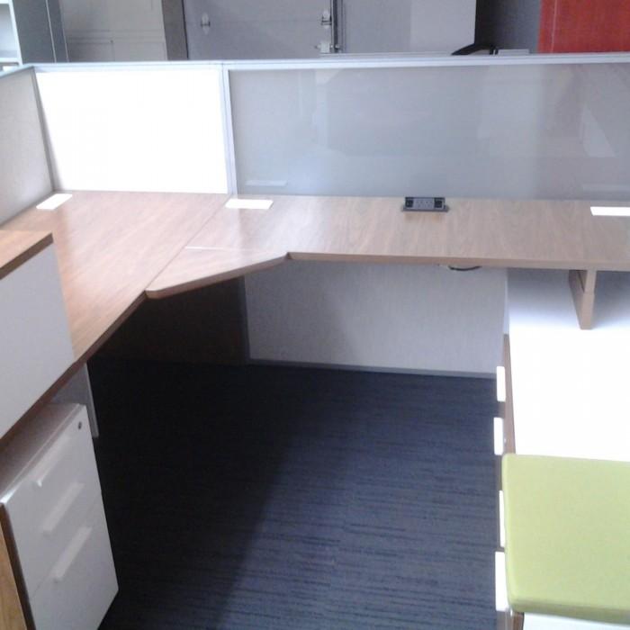 Bureaux mobilier de bureau mbh for Mobilier bureau 51