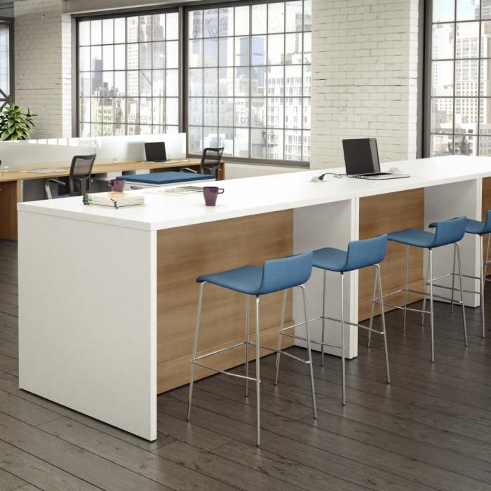 Logiflex mobilier de bureau mbh for Mobilier bureau 49