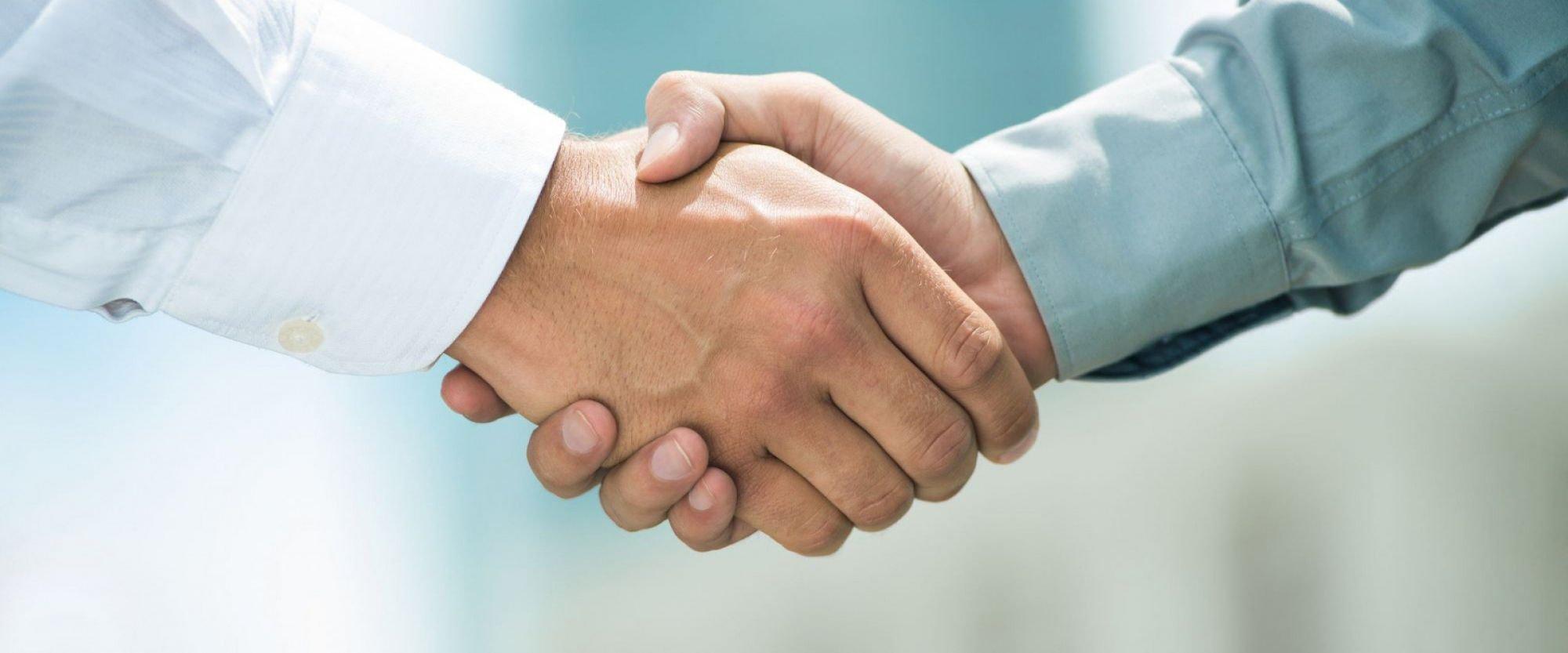 Des partenaires de confiance