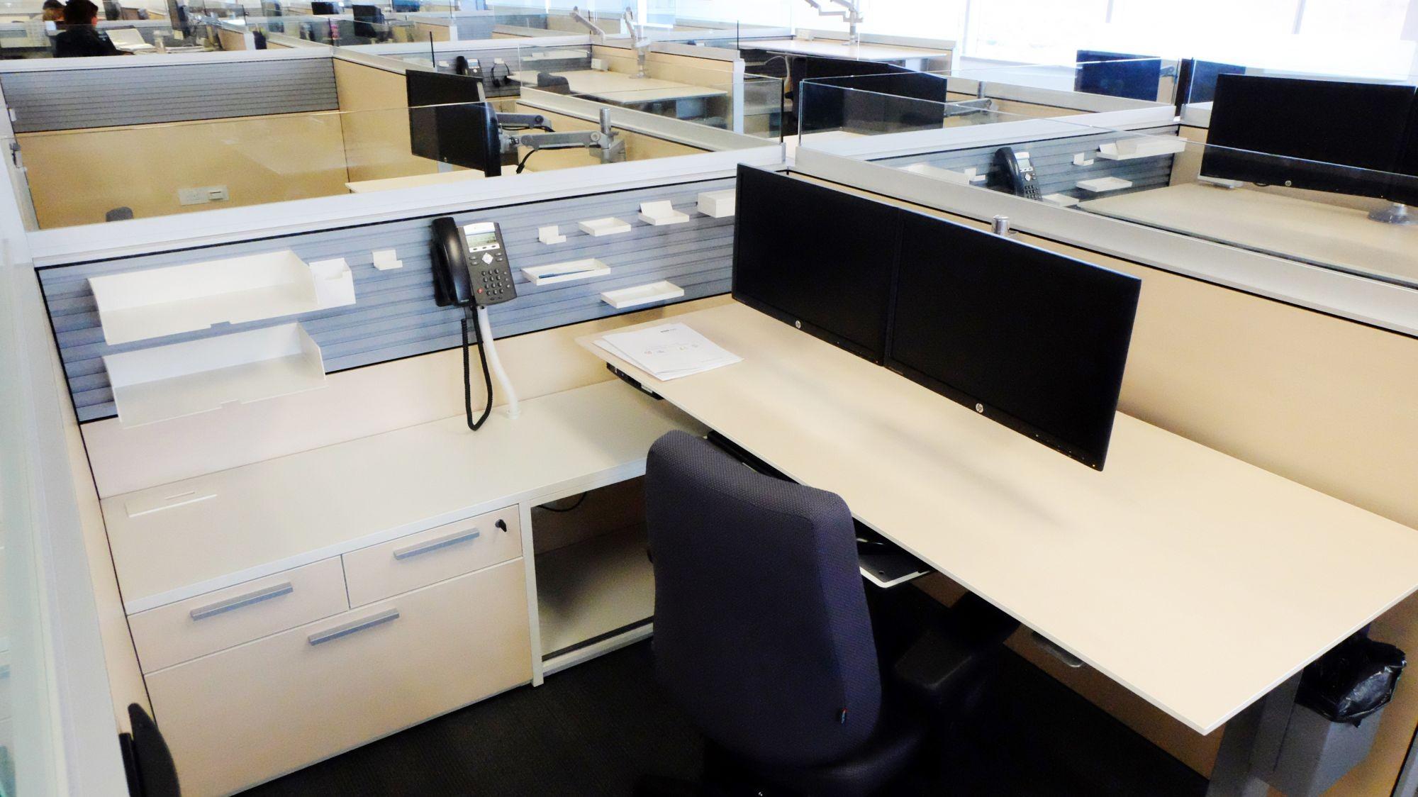 Mobilier de bureau mbh for Bureau de travail