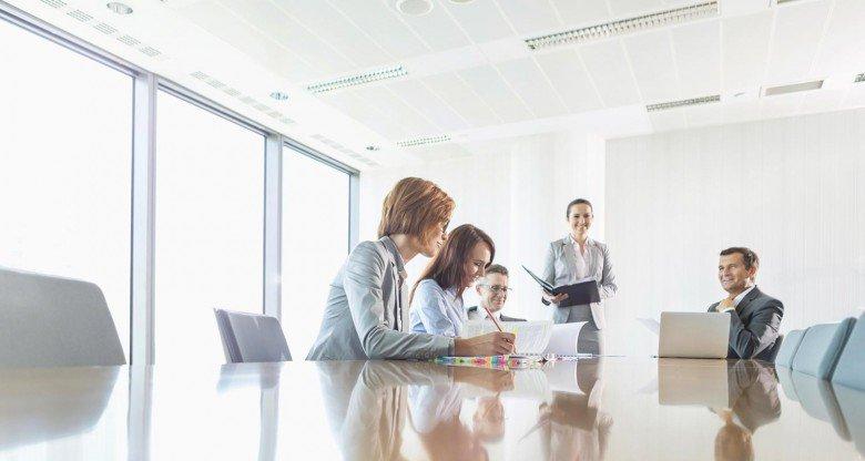 Conseils judicieux pour votre aménagement de bureaux